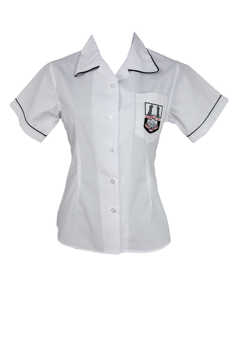 Batemans Bay High School Girls Shirt