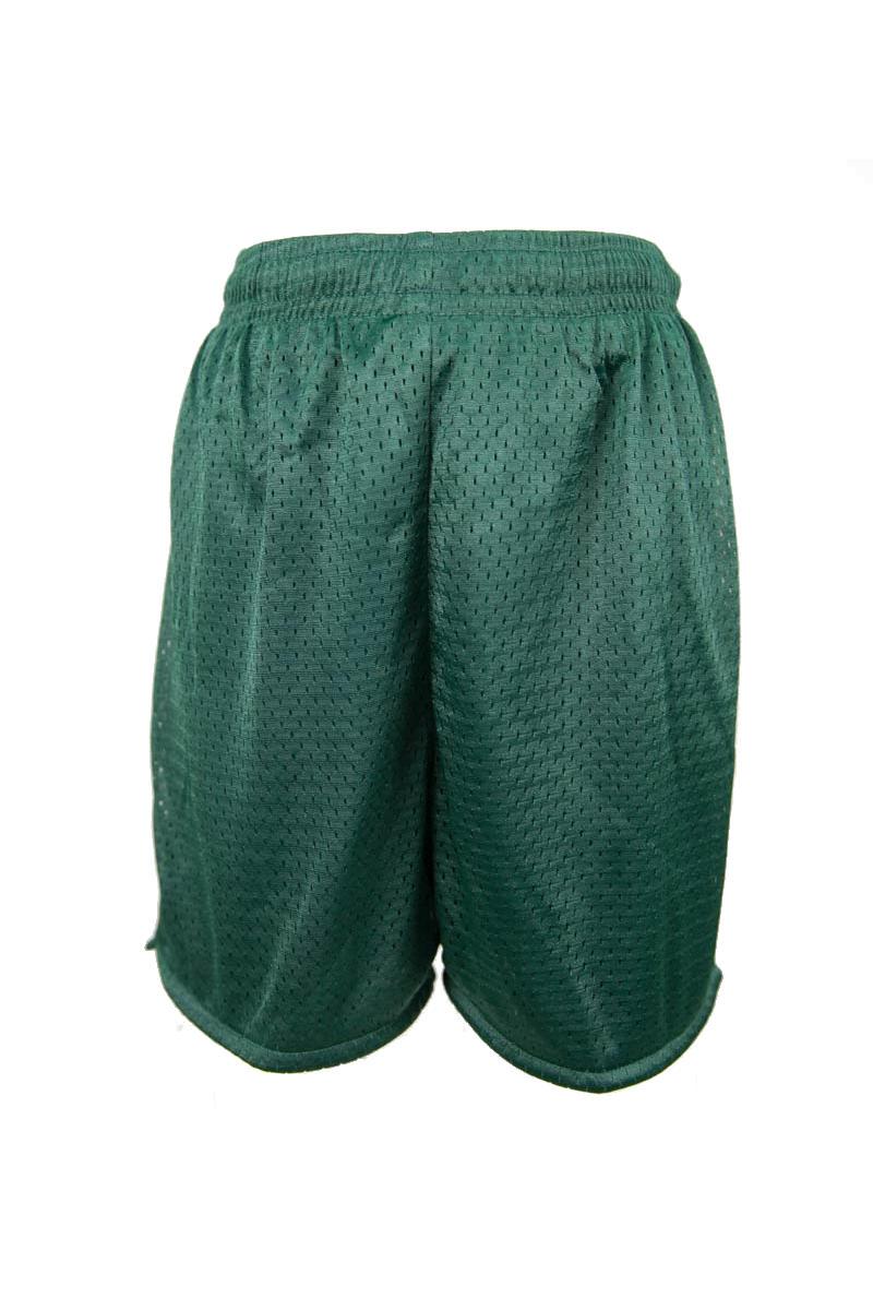 Bottle Mesh Shorts