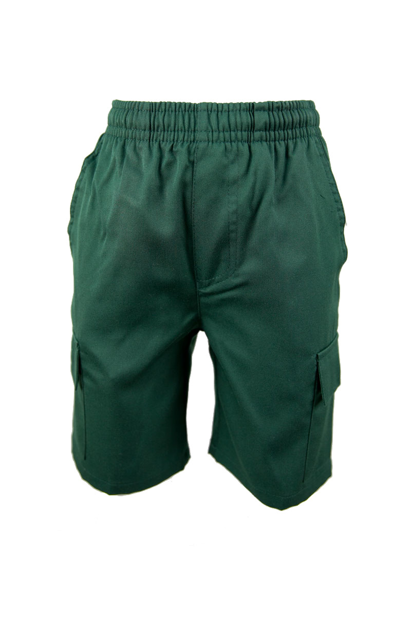Boys Gab Cargo Shorts