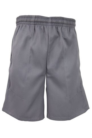 Boys Gaberdine Shorts
