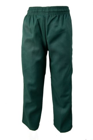 Boys Long Gab Pants