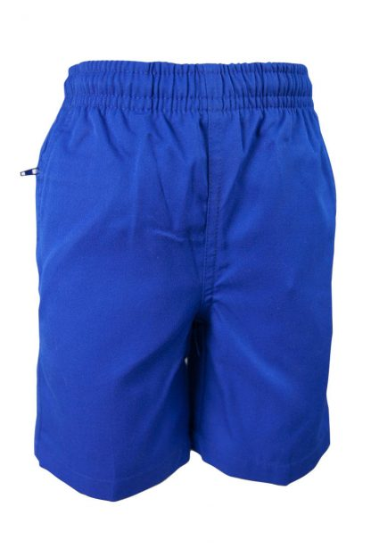 Boys Royal Shorts
