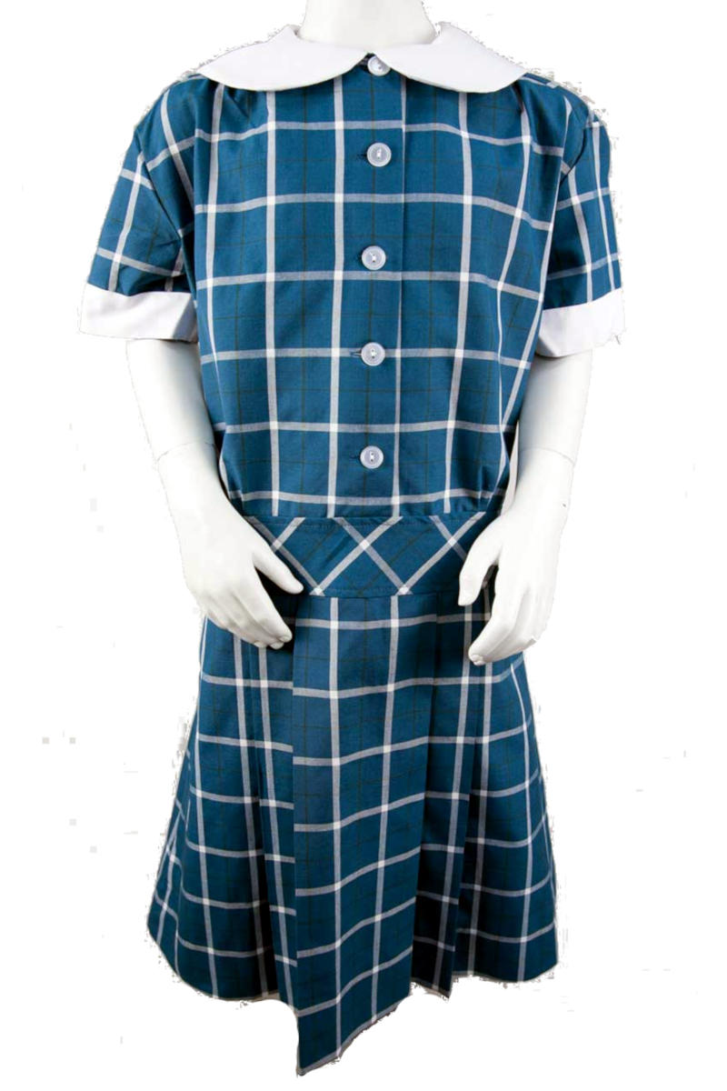Carroll College Junior Girls Summer Dress