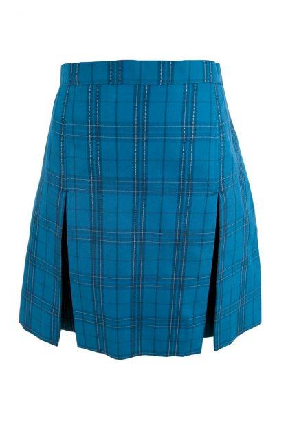 Carroll College Senior Girls Pleated Skirt