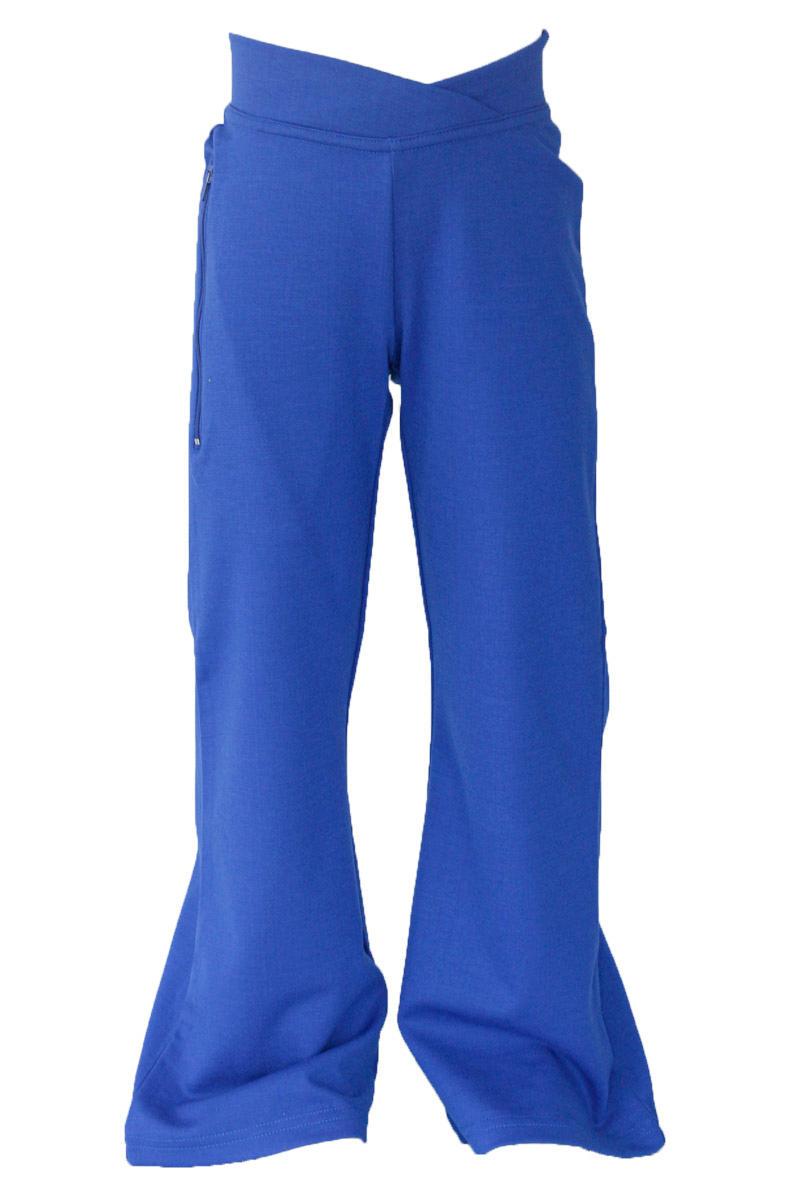 Girls Royal Knit Pant