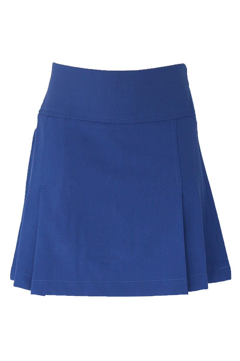Girls Royal School Skort