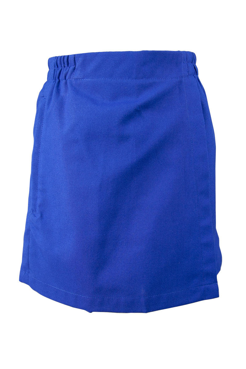 Girls Royal Skirt