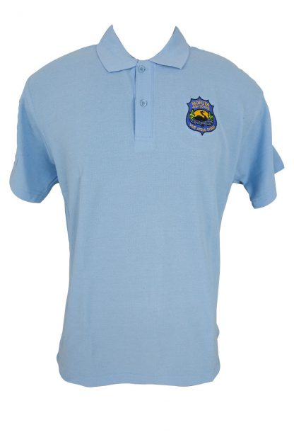 Moruya High School Junior Boys Polo Shirt