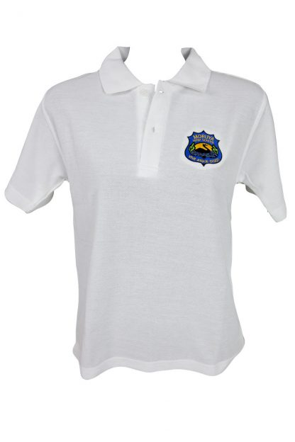 Moruya High School Junior Senior Girls Senior Boys Polo Shirt