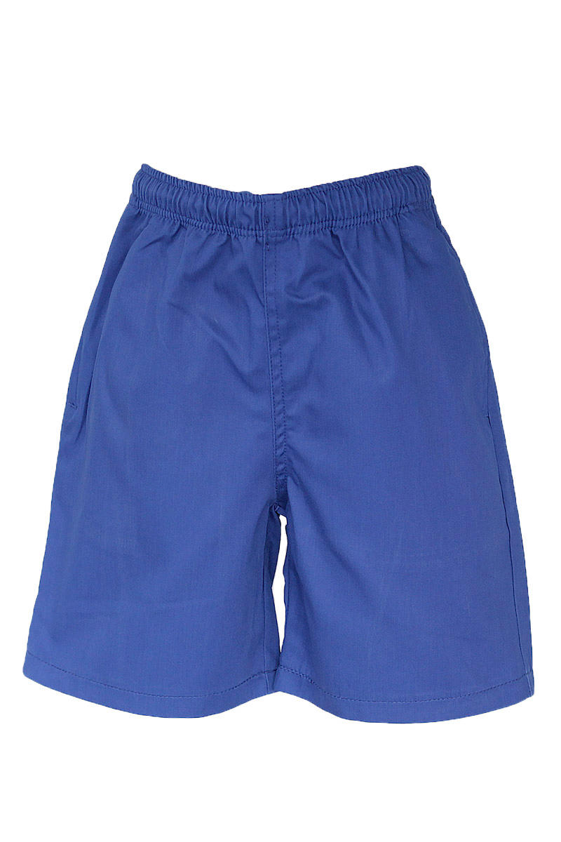 Royal Gaberdine Short