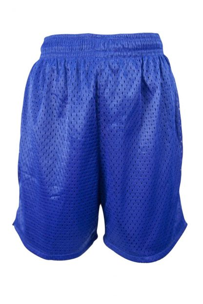 Royal Mesh Shorts