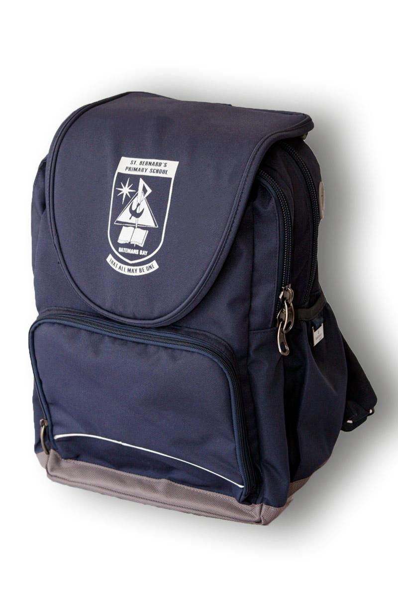 St Bernard Primary School Bag