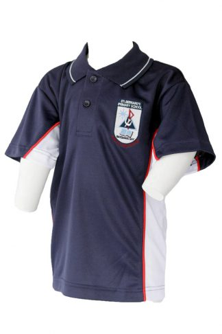 St Bernards Sport Polo